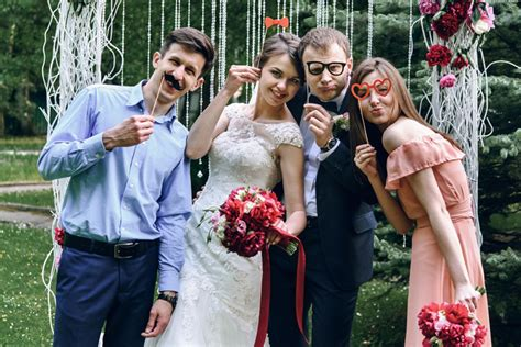 5 Fun and Creative Wedding Styles to Choose from