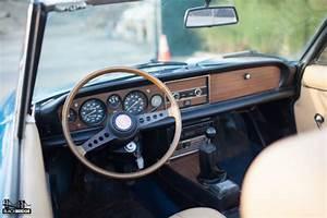 1978 Fiat 124 Spider  1 8l Engine   No Reserve  For Sale