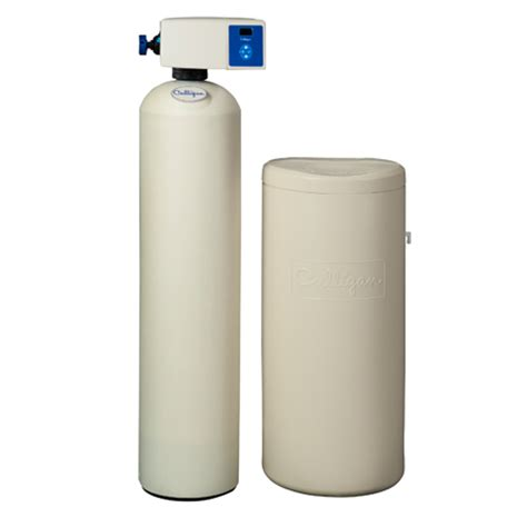 Culligan He 125 Inch Water Softener  Smart Water