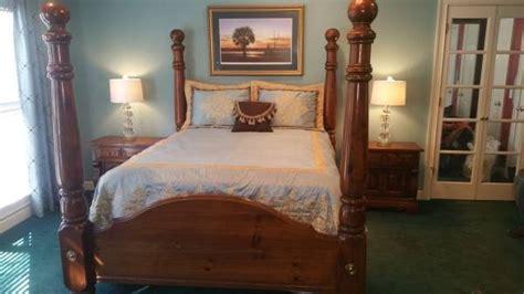paul bunyan bedroom set  camden furniture