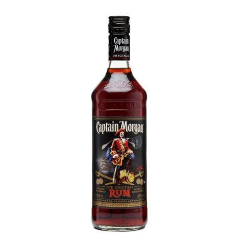 captain morgan dark rum moore wilsons