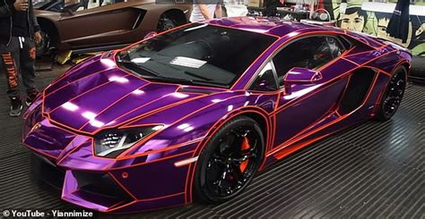 Ksi Lamborghini