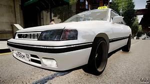 Subaru Legacy Rs 1990 For Gta 4