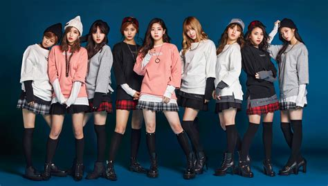 Twice And Got7 Get Super Athletic For 'nba Style