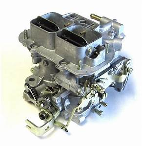 Genuine New Weber 38dgms Carb  Ford V6 Essex Carburettor