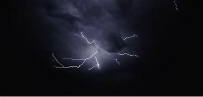 Lightning Slow Motion Shape