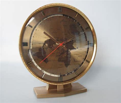horloge sur bureau troc echange pendule lancel modèle avec fuseaux
