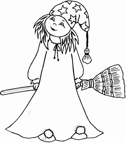 Coloring Pages Halloween Costumes Costume Printable Saints