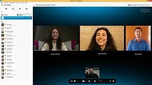 Skype 群组视频聊天功能完全免费 | LiveSino 中文版 – 微软信仰中心