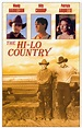 The Hi-Lo Country Movie Posters From Movie Poster Shop