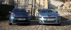 Garage Citroen Velizy : comparatif peugeot 5008 citro n grand c4 picasso 2010 forum ~ Gottalentnigeria.com Avis de Voitures