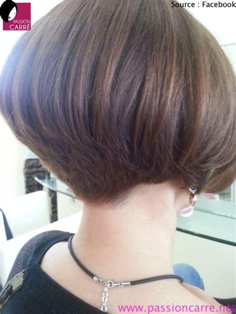 carree plongeant 25 best ideas about bob haircut on bobs bob back and bob haircut