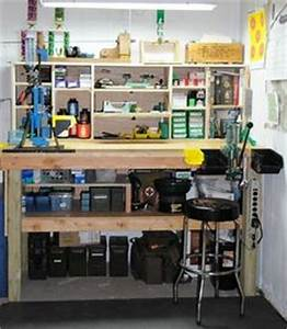 1000+ images about Reloading bench on Pinterest