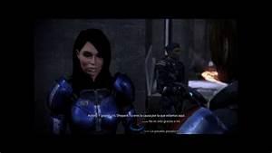 Mass Effect 3 - FemShep/Ashley Final Romance Dialogue ...