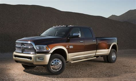 2020 Dodge Dually by 2020 Dodge Ram 3500 Dually Changes Concept Review 2019