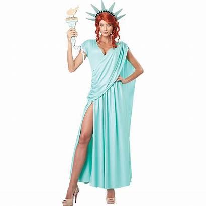 Liberty Lady Costume Costumes Plus Adult Halloween