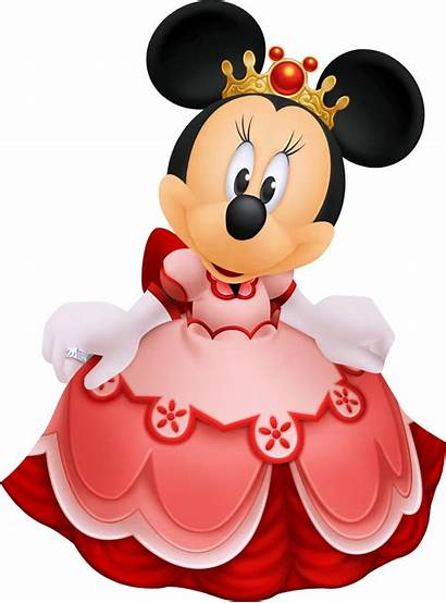 Minnie Mouse Hearts Kingdom Wiki