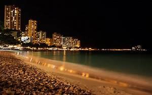 Waikiki beach wallpaper - Beach Wallpapers