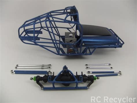 jeep tube chassis custom jeep tube chassis scale rock crawler koh tuber