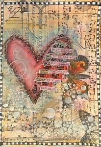 17 Best images about Art Journal Inspiration on Pinterest ...