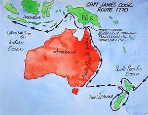 Part 3 Torres Strait Explorers and Discovery | Fred and ...