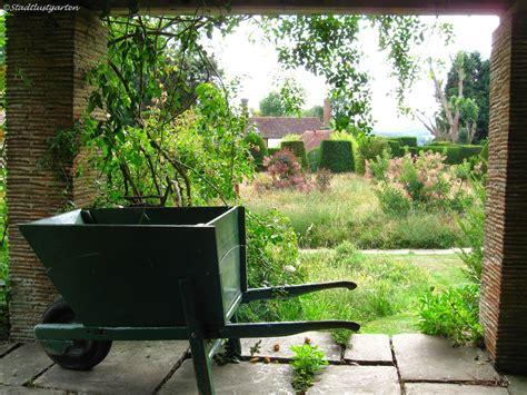 Der Garten Guru by Stadtlustgarten Englische G 228 Rten Great Dixter House And