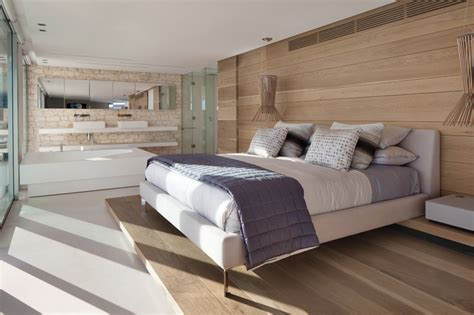 idee d馗o chambre idée déco chambre avec du bois