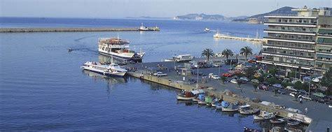 porti della grecia attrazioni turistiche grecia cosa vedere cosa visitare