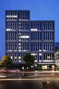 Zancheng Center    Gmp Architekten