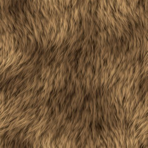 fur texture soft brown flowing  seamless www