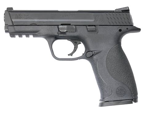 Smith & Wesson M&p #209001 9mm