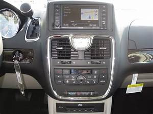 2016 Chrysler Town And Country Limited Platinum For Sale