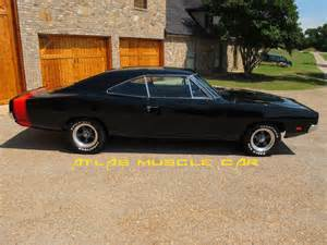 1969 Dodge Charger Muscle Car for Sale