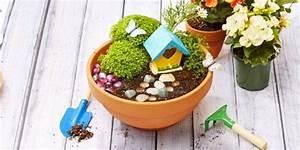 les 25 meilleures idees de la categorie pots de fees sur With idee pour jardin exterieur 7 1001 tutoriels et idees pour fabriquer une jardiniare en