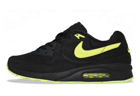 nike air max light blackvolt highsnobiety