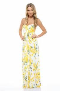 informal wedding dress 20 beautiful summer maxi dresses 2016 sheideas