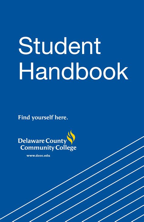 delaware county community college find