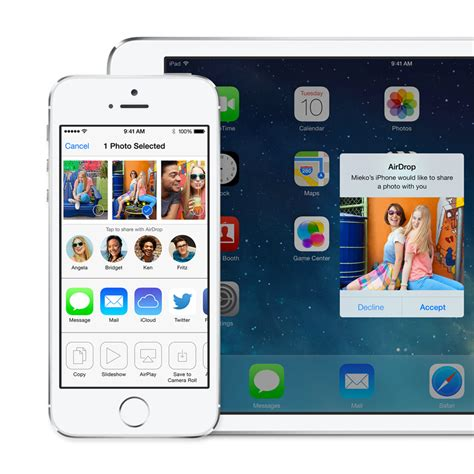 airdrop iphone how to send receive files with airdrop ios 7 from iphone