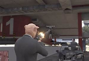 GTA V Invincibility Glitch With Max Wanted Level Product