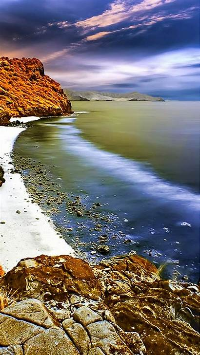 Nature Mobile Samsung Phone Wallpapers Iphone Beach