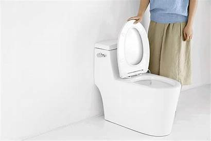 Toilet Seat Electric Bathroom Ipx4 Xiaomi Heated