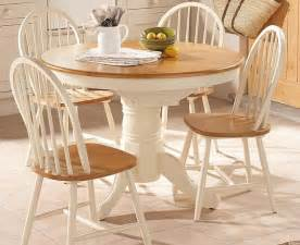 kitchen astounding round kitchen table and chairs ikea vintage white and dark oak finish wood