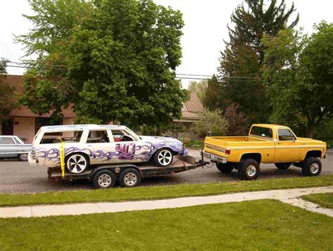 The Real Demolition Derby Cars