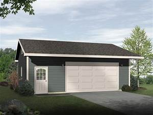 Damani Modern Garage Plan 059d