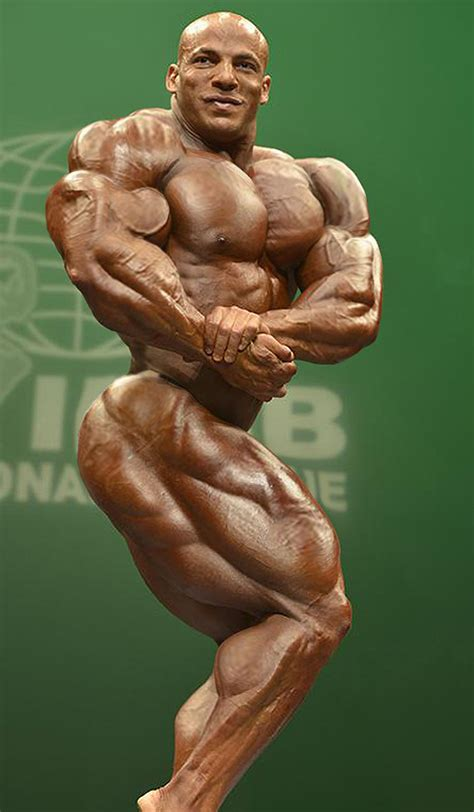 Big Ramy by xenonophile on DeviantArt