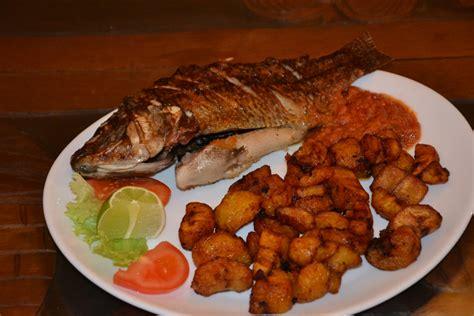 la cuisine ivoirienne manger ivoirien expatmosaïque