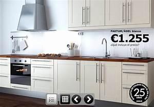 Elements De Cuisine Ikea : elements cuisine ikea faktum meuble de salon contemporain ~ Melissatoandfro.com Idées de Décoration