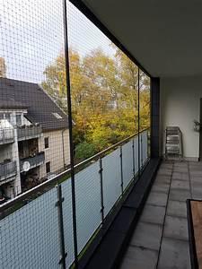 Balkon Trennwand Ohne Bohren : bilder von montagen katzennetze nrw der katzennetz profi ~ Bigdaddyawards.com Haus und Dekorationen