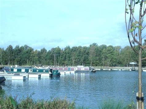 Boat House Marina Village by 1 Bedroom House Boat For Sale In Roydon Marina Village