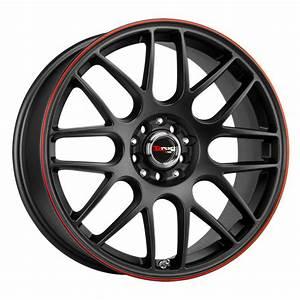 Avus Racing Ac Mb4 : set 4 16x7 40 5x100 114 3 drag dr 34 black wheels rims ~ Jslefanu.com Haus und Dekorationen